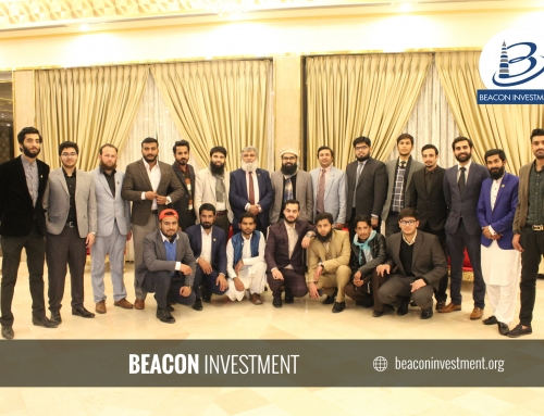 Beacon Investment's Annual Corporate Dinner 2020