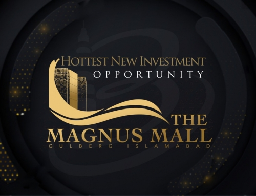 Investment Opportunity of the Decade; The Magnus Mall