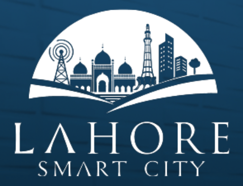 Lahore Smart City 7 and 12 Marla Residential Plots