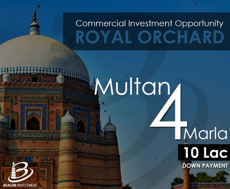 Royal-Orchard-Multan-Opportunity