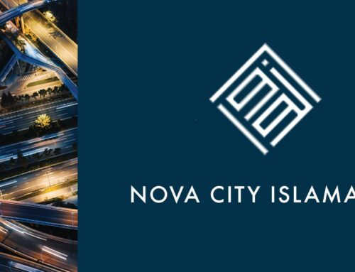 NOVA City Islamabad – Residential Plots