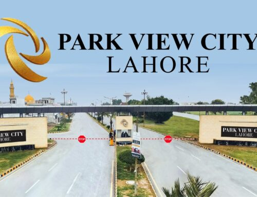 Park View City, Lahore – Project Details | Updated Payment Plan