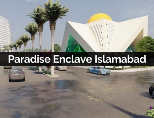 Paradise Enclave Islamabad | Location | Installment Plans | Booking Details
