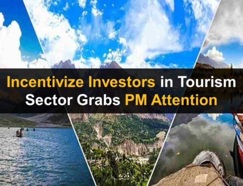 Incentivize Investors in Tourism Sector Grabs PM Attention