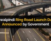 Rawalpindi Ring Road Launch date Announced By Government